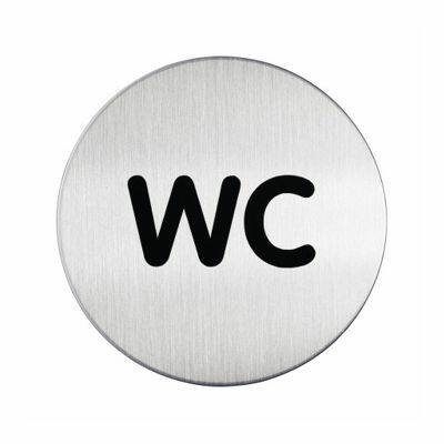 """Picto """"WC"""""""